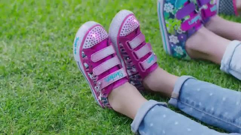 SKECHERS Twinkle Toes TV Spot, 'Dance Party With the Girls' - Thumbnail 4