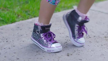 SKECHERS Twinkle Toes TV Spot, 'Dance Party With the Girls' - Thumbnail 6