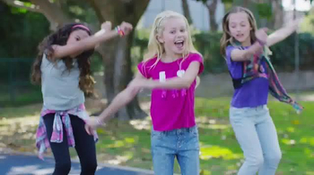 SKECHERS Twinkle Toes TV Spot, 'Dance Party With the Girls' - Thumbnail 8