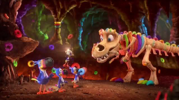 Froot Loops TV Spot, 'Dinosaur'