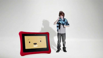 Nabi 2 TV Spot, 'Disney Channel' - Thumbnail 2