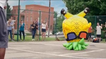 Brisk Pineapple Passionfruit Tea TV Spot, '7-Eleven City Slam: Pineapple' - Thumbnail 8