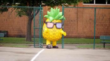 Brisk Pineapple Passionfruit Tea TV Spot, '7-Eleven City Slam: Pineapple' - Thumbnail 3