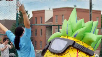 Brisk Pineapple Passionfruit Tea TV Spot, '7-Eleven City Slam: Pineapple' - Thumbnail 6
