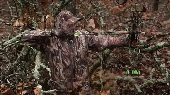 Mossy Oak Break-Up Country TV Spot, 'Who You Are' - Thumbnail 9