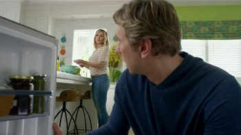 Samsung Home Appliances TV Spot, 'Wine Over Gravy' Ft. Kristen Bell - Thumbnail 3