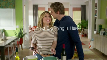 Samsung Home Appliances TV Spot, 'Wine Over Gravy' Ft. Kristen Bell - Thumbnail 6