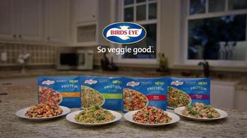 Birds Eye Protein Blends TV Spot, 'Superhero' - Thumbnail 6