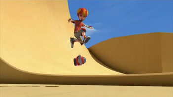Superbook DVD Club TV Spot 'Watch the Miracles Happen' - Thumbnail 5