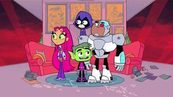 Last Villain Standing TV Spot, 'Teen Titans Go!'