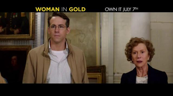 Woman in Gold thumbnail