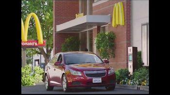 McDonald's Minion Mania TV Spot, 'Minions: Friends at the Drive-Thru' - Thumbnail 1