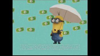 McDonald's Minion Mania TV Spot, 'Minions: Friends at the Drive-Thru' - Thumbnail 6