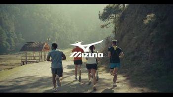 Mizuno TV Spot, 'What if Everybody Ran'