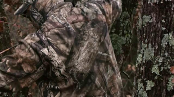 Mossy Oak Break-Up Country TV Spot, 'Breakthrough' - Thumbnail 9