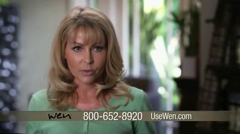 Wen Hair Care By Chaz Dean TV Spot, 'Volume' - Thumbnail 3