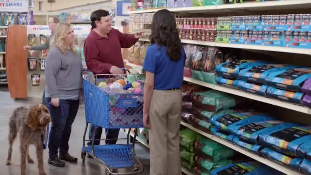 Petsmart Tv Commercial Bulk Is Bonus Cat Food Ispottv