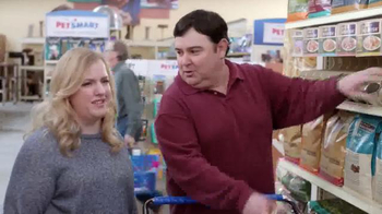 PetSmart TV Spot, 'Bulk is Bonus: Cat Food' - Thumbnail 4