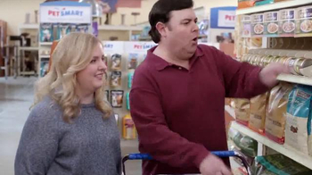 PetSmart TV Spot, 'Bulk is Bonus: Cat Food' - Thumbnail 5