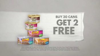 PetSmart TV Spot, 'Bulk is Bonus: Cat Food' - Thumbnail 7