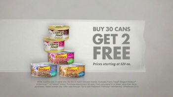 PetSmart TV Spot, 'Bulk is Bonus: Cat Food' - Thumbnail 8