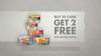 PetSmart TV Spot, 'Bulk is Bonus: Cat Food' - Thumbnail 9