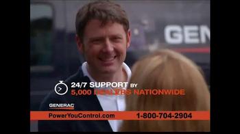 Generac TV Spot, 'Control' - Thumbnail 3