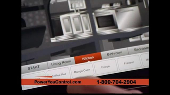 Generac TV Spot, 'Control' - Thumbnail 4