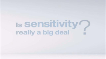 Sensodyne Full Protection + Whitening TV Spot, 'Live Life' - Thumbnail 1