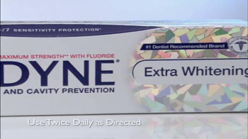 Sensodyne Full Protection + Whitening TV Spot, 'Live Life' - Thumbnail 7