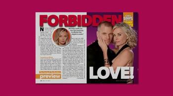 CBS Soaps in Depth TV Spot, 'Relationship Explosion' - Thumbnail 7