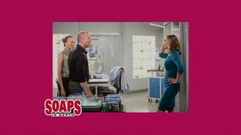 CBS Soaps in Depth TV Spot, 'Relationship Explosion' - Thumbnail 4
