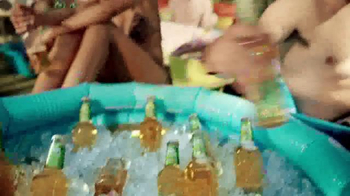 Bud Light Lime TV Spot, 'Bring Your Own Pool' Song by Outasight - Thumbnail 2