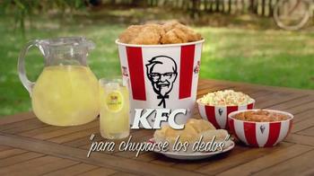 KFC TV Spot, 'Enfoca a tu familia' [Spanish] - Thumbnail 6