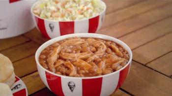 KFC TV Spot, 'Enfoca a tu familia' [Spanish] - Thumbnail 5