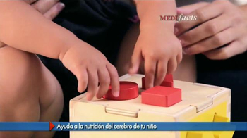 Enfamil Enfagrow Toddler TV Spot, 'MediFacts' [Spanish] - Thumbnail 8