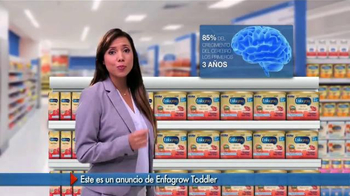 Enfamil Enfagrow Toddler TV Spot, 'MediFacts' [Spanish] - Thumbnail 2