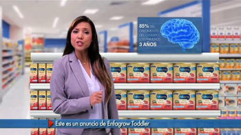 Enfamil Enfagrow Toddler TV Spot, 'MediFacts' [Spanish]
