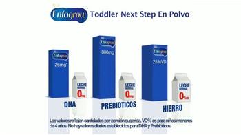 Enfamil Enfagrow Toddler TV Spot, 'MediFacts' [Spanish] - Thumbnail 6