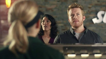 Subway Turkey & Bacon Guacamole TV Spot, 'I'll Have What He's Having' - 3232 commercial airings