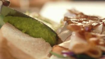 Subway Turkey & Bacon Guacamole TV Spot, 'I'll Have What He's Having' - Thumbnail 3