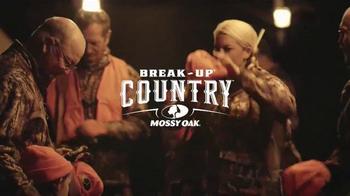 Mossy Oak Break-Up Coun TV Spot, 'Give Thanks' - Thumbnail 10