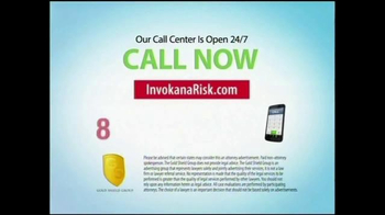 Gold Shield Group TV Spot, 'Invokana Risk' - Thumbnail 8