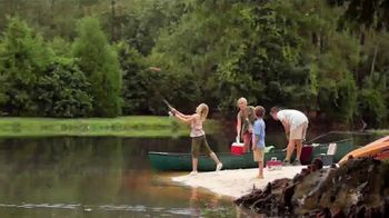 Take Me Fishing TV Spot, 'Walt Disney World Resort in Florida'