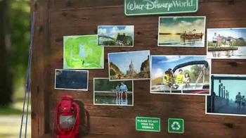 Take Me Fishing TV Spot, 'Walt Disney World Resort in Florida' - Thumbnail 2