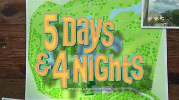 Take Me Fishing TV Spot, 'Walt Disney World Resort in Florida' - Thumbnail 4