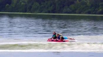 Take Me Fishing TV Spot, 'Walt Disney World Resort in Florida' - Thumbnail 6