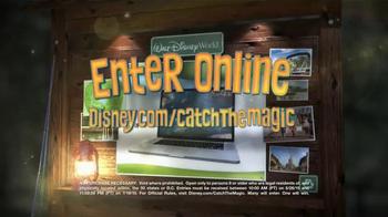 Take Me Fishing TV Spot, 'Walt Disney World Resort in Florida' - Thumbnail 9