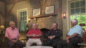 The Greenbrier Sporting Club TV Spot, 'Four Legends' Feat. Arnold Palmer - Thumbnail 2