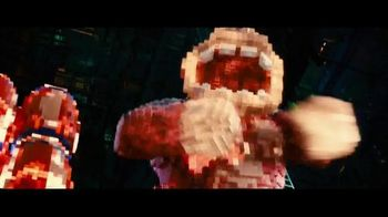 Pixels - Alternate Trailer 16